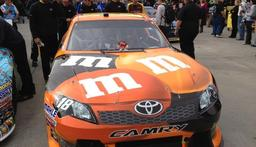 Its race wkend in Martinsville!