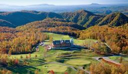 The Blue Ridge Parkway and Primland are nearby assets #MoveToMartinsville #martinsvillelife