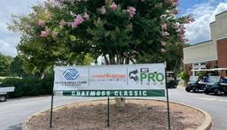PGA golf in Greensboro ...