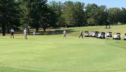 Maybe you like golf? Chatmoss CC member guest tournament