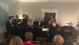 So maybe you want to be in a community choir!? Move to Martinsville
