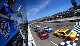 It's NASCAR race week in Martinsville